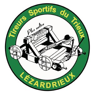 Logo du club de tir sportif de lezardrieux